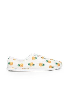Ananas Schuhe ASOS