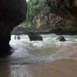 Uluwatu Cave Bali