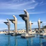Mulia Bali Pool