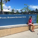 Pearl Harbor Honolulu Hawaii