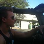 Flitterwochen Hawaii