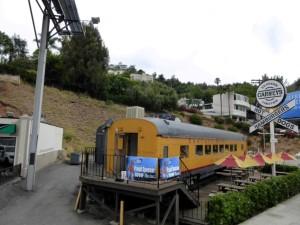Los Angeles Carney's