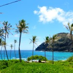 Maunalua Bay Oahu Hawaii