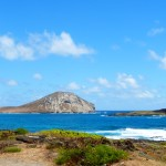Rabbit Island Oahu Hawaii