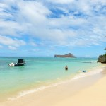 Kailua Beach Oahu Hawaii