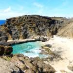 Halona Blow Hole Oahu Hawaii