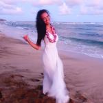 Waialae Beach, Oahu, Hawaii