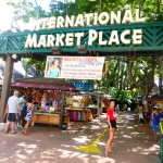 International Market Place Oahu Hawaii