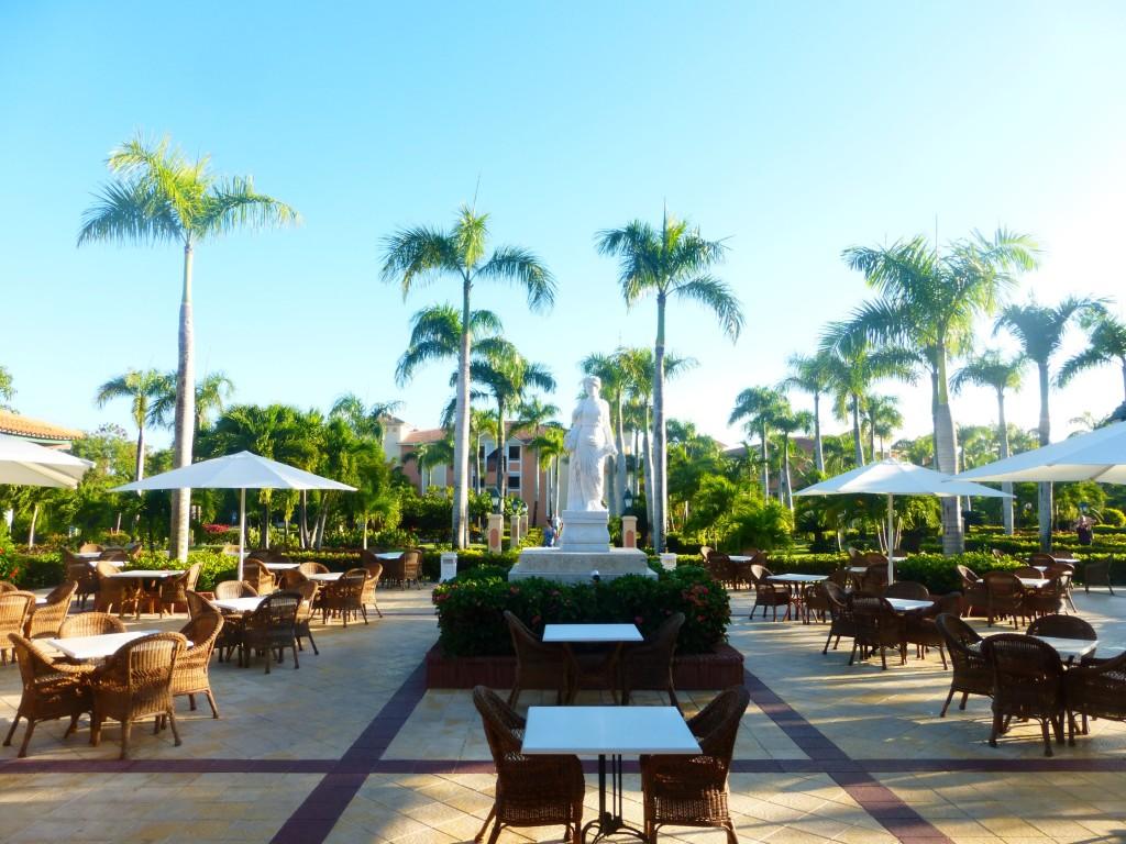 Restaurant Punta Cana