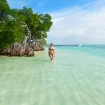 Playa Blanca Dominikanische Republik