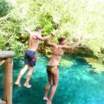 Ojos Indígenas Lagune Punta Cana
