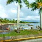 Samana Dominikanische Republik