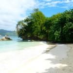 Cayo Levantado Dominikanische Republik Bacardi Insel