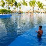 Cocktails Pool Bar Grand Bahia Principe Punta Cana