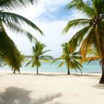 Insel Saona Dominikanische Republik