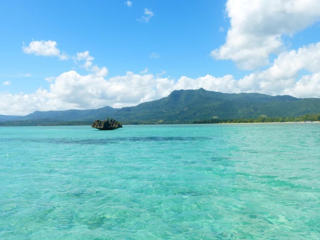 Westküste Mauritius