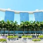 Das Marina Bay Sands in Singapur: Urlaub im berühmtesten Pool der Welt