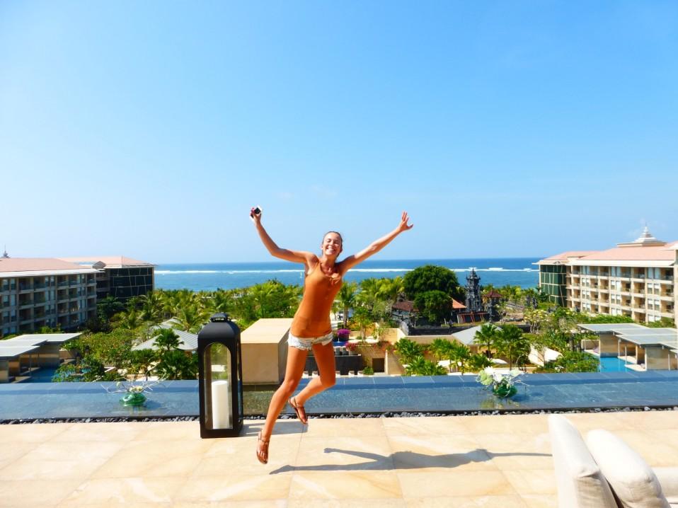 Reisevorfreude Mulia Bali