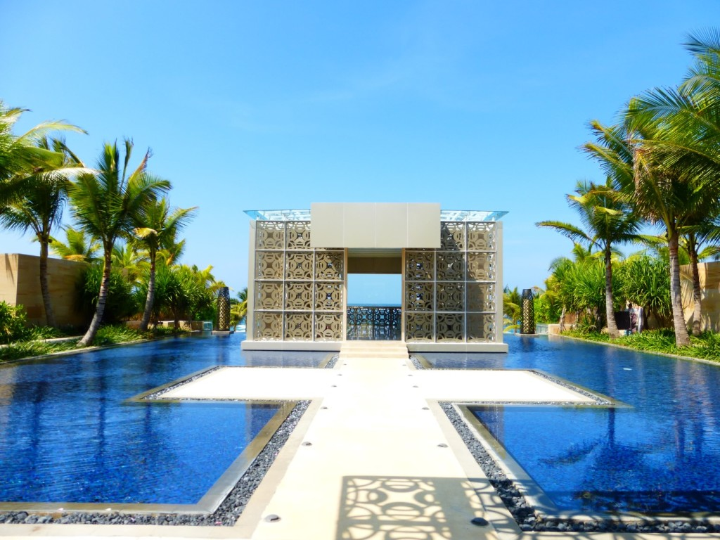 Mulia Bali Chapel