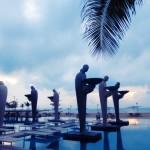 Das Mulia auf Bali: Urlaub auf einem neuen Level