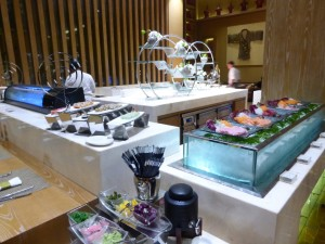 Mulia Bali The Café Buffet