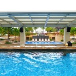 Mulia Bali Pool Bar
