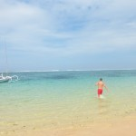 Nusa Dua Strand Bali