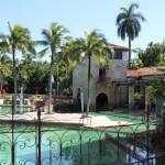 Der Venetian Pool in Coral Gables: ein wunderhübsches Stück Schwimmbadgeschichte