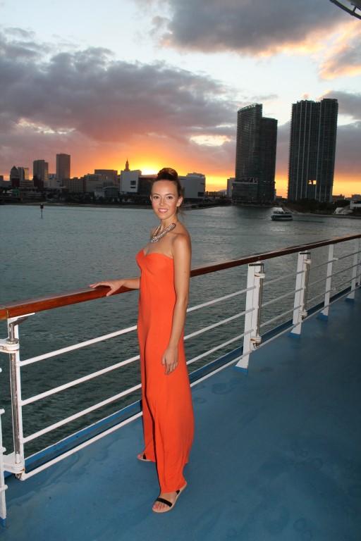 Norwegian Sky Bahamas Kreuzfahrt Miami