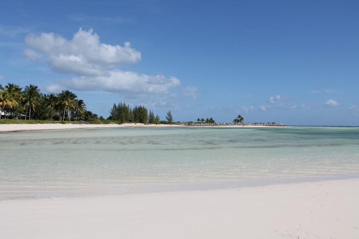 Norwegian Sky Bahamas Kreuzfahrt Grand Bahama Ausflug