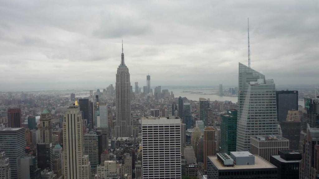 New York Empire State Buildung USA
