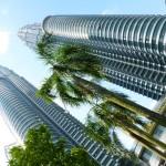Kuala Lumpur, was soll ich nur von Dir halten?