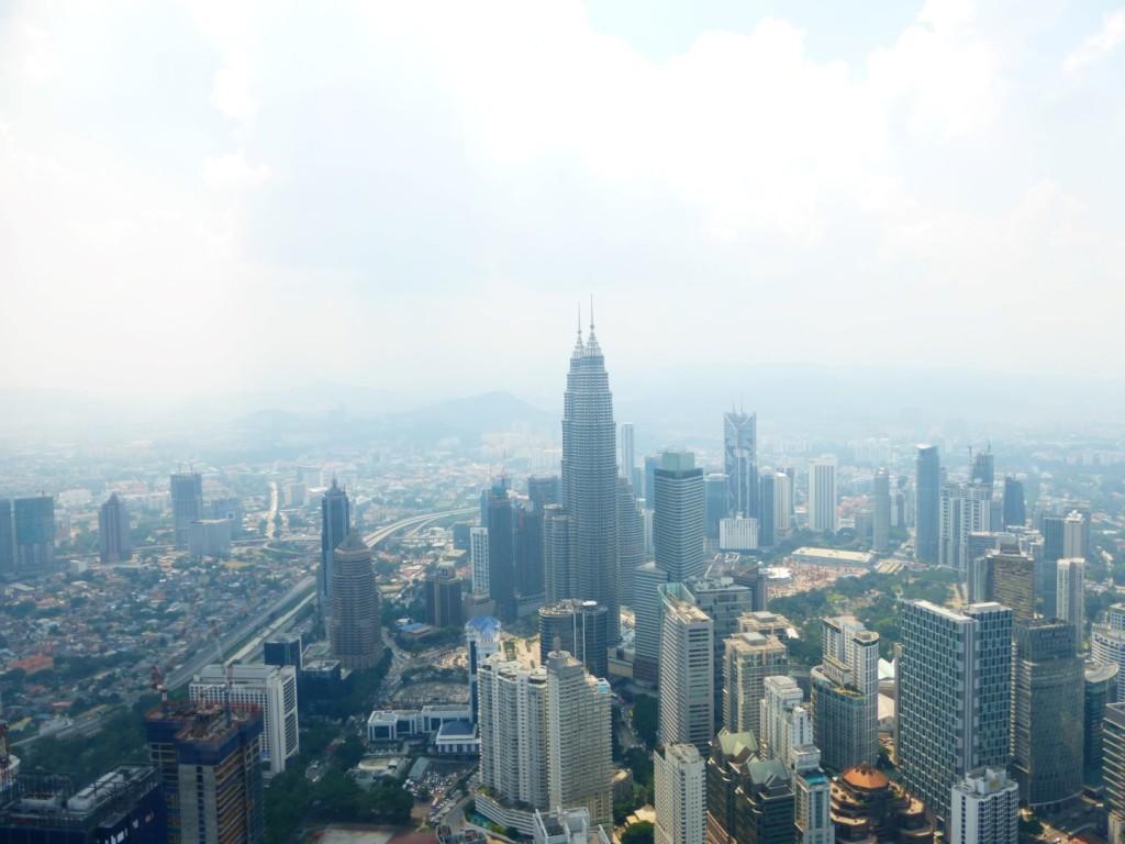 Kuala Lumpur KL Tower