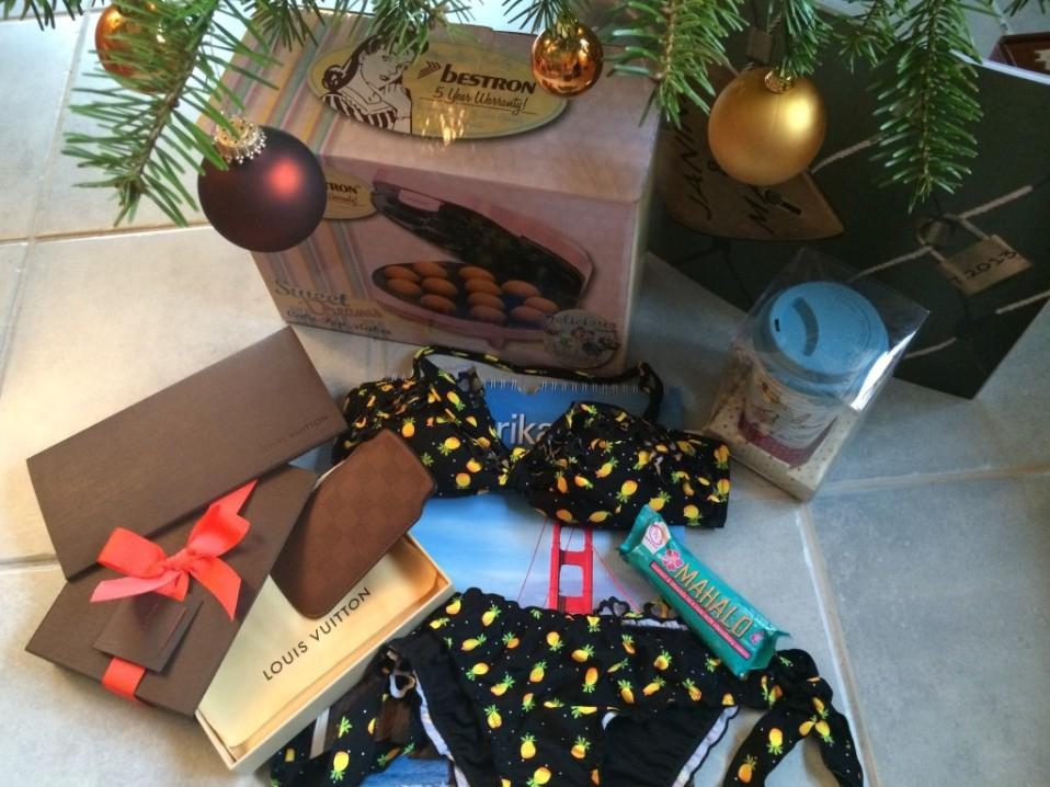 Weihnachtsgeschenke Weltenbummler