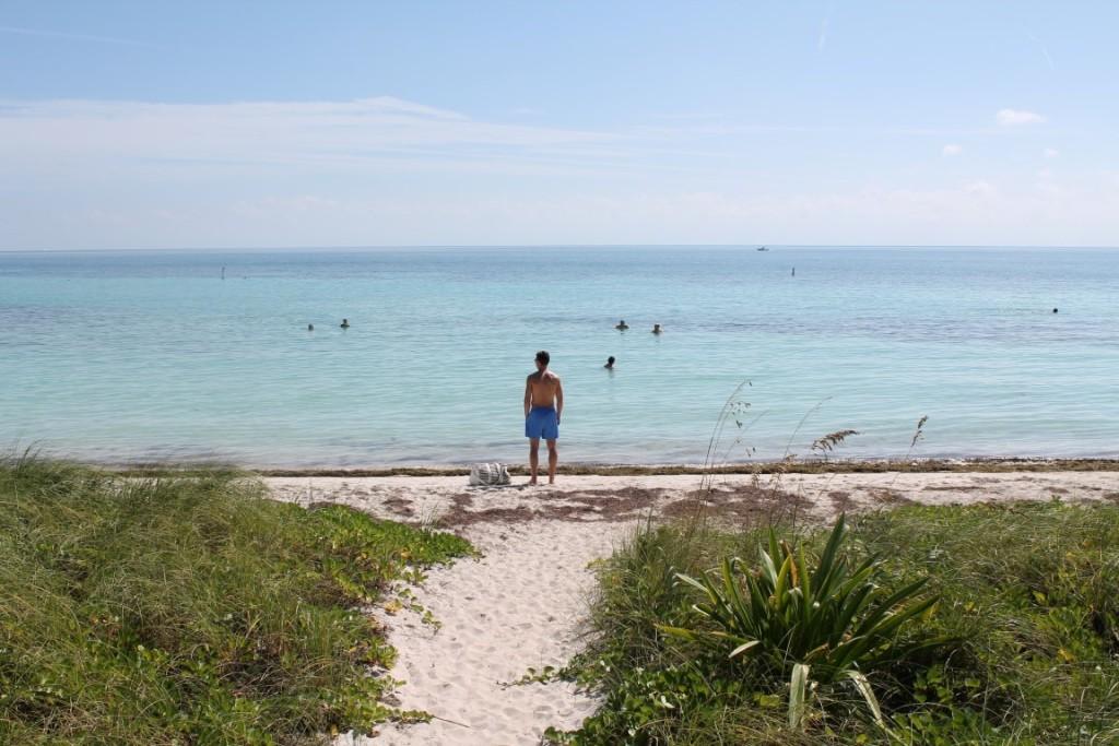 Florida Keys Highlights Bahia Honda State Park