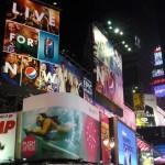 Zehn Dinge, die man in New York erlebt haben sollte