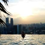 Singapur Reise