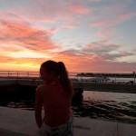 Florida Keys Highlights Key West Sonnenuntergang