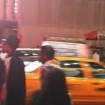 Meine Begegnung mit Snoop Dogg in New York