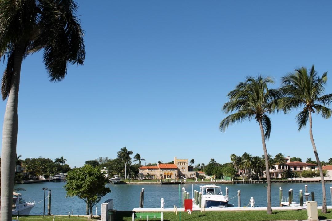 Eden Roc Miami Beach Lage Umgebung