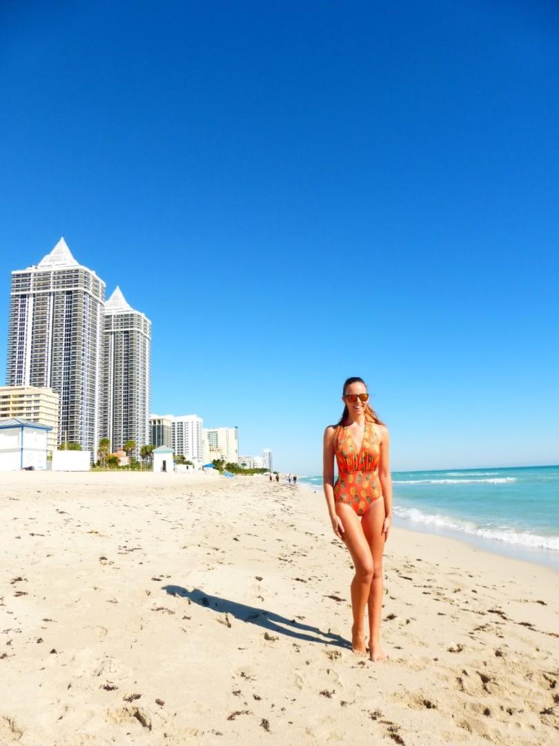 Eden Roc Miami Beach Strand