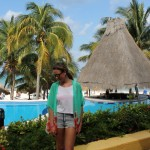 Ein kleines Paradies in Cozumel: Meliá Vacation Club