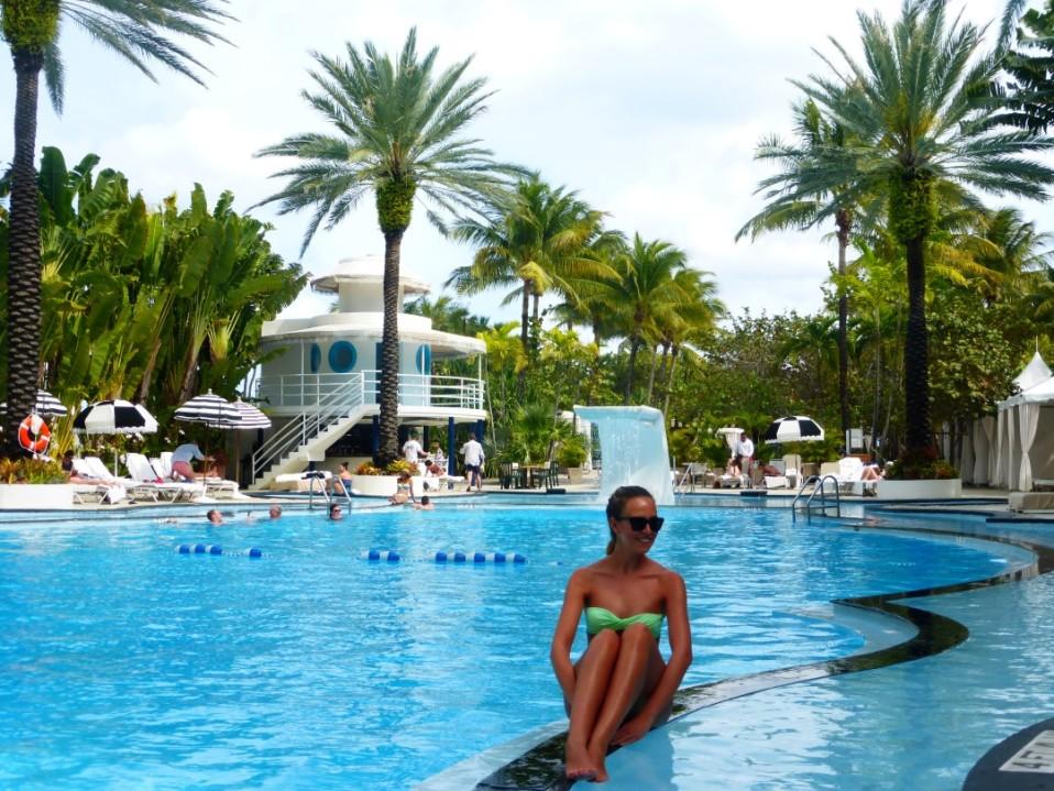 The Raleigh Miami Beach Reiseblog