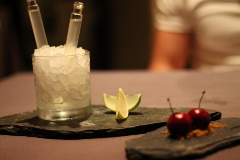 Restaurant Benazuza Oasis Sens Cancun Reiseblog