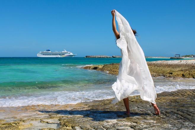 Ein Brautkleid auf Reisen Outtakes Reiseblog