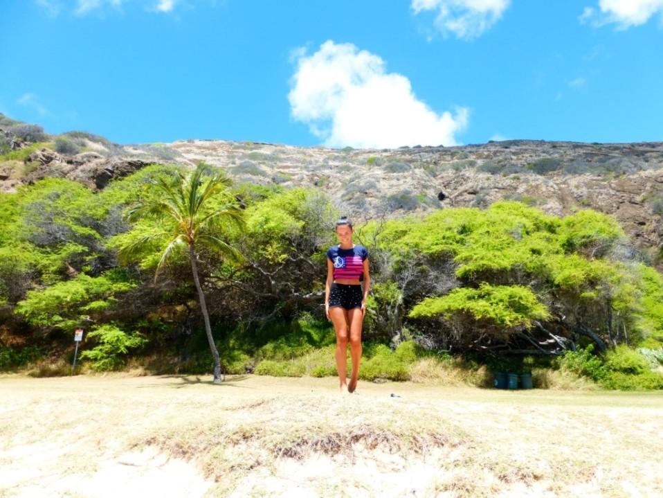Schönster Reisemoment - Hawaii - Reiseblog