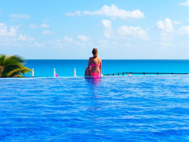 Wo das karibische Meer am schönsten ist - Reiseblog