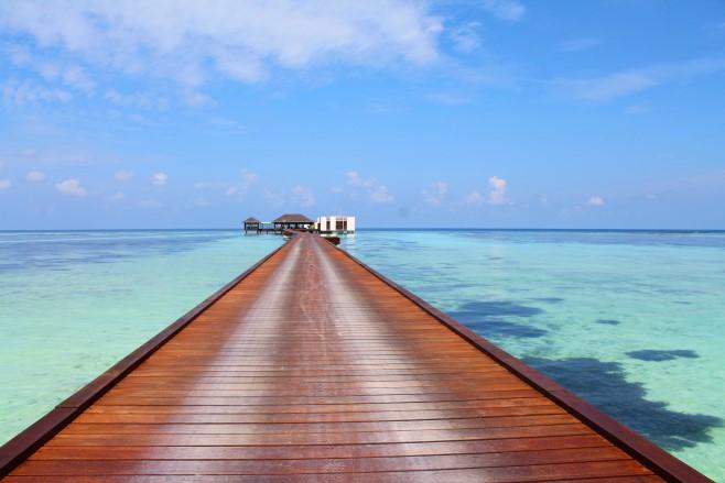 maledivische Rezepte - Reiseblog