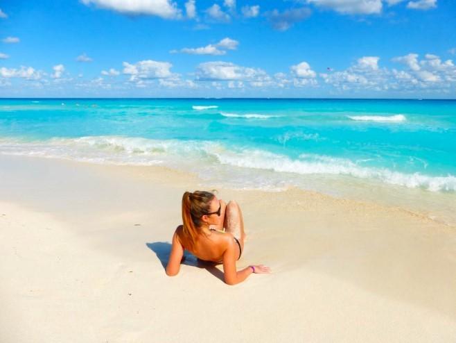 Die schönsten Strände der Welt Reiseblog