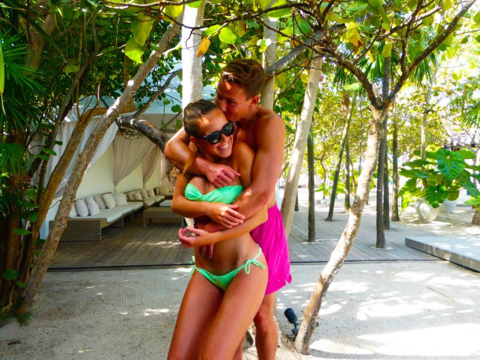 Tipps für Pärchenurlaub - Reiseblog